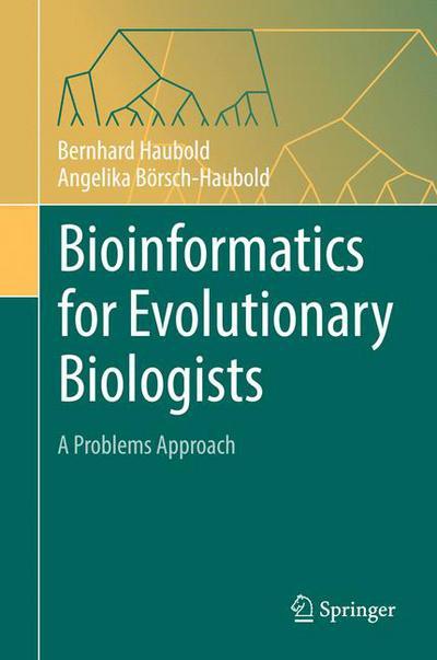 Bioinformatics for Evolutionary Biologists