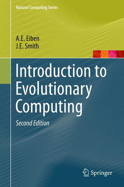 Introduction to Evolutionary Computing