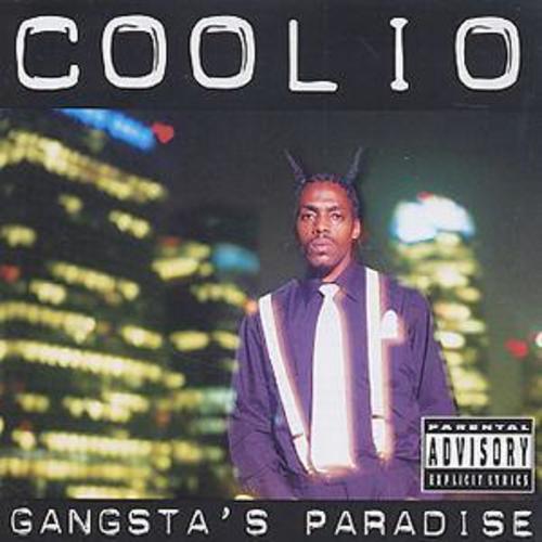 Coolio : Gangstas Paradise CD (2003) 16998114124 | eBay
