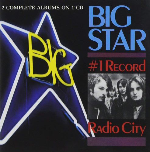 Big Star Dont Lie To Me