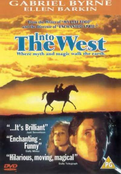 an analysis of into the west a film directed by mike newell 29 incredible irish movies the movie: fantasy directed by mike newell into the west follows two young boys whose traveller grandfather tells them stories of.