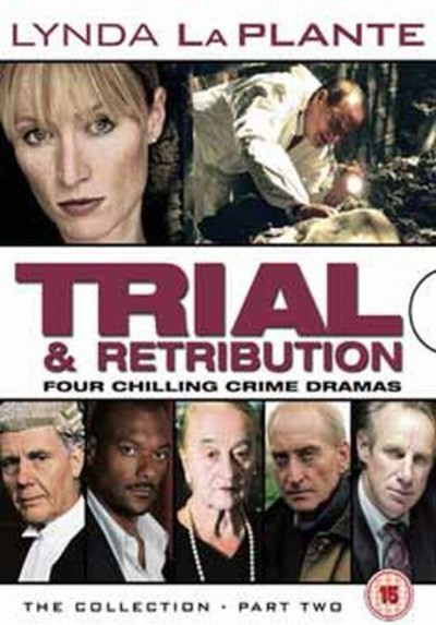 Victoria smurfit trial and retribution - 1 10