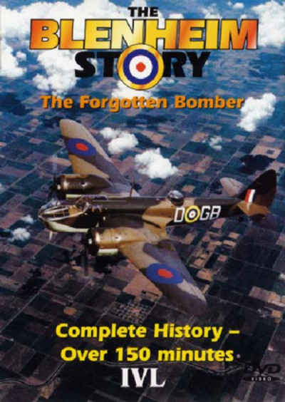 The Blenheim Story - Complete History  DVD