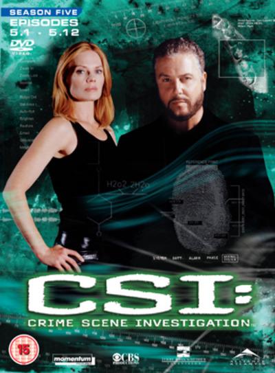 CSI: Crime Scene Investigation - Season 13, Episode 2 ...