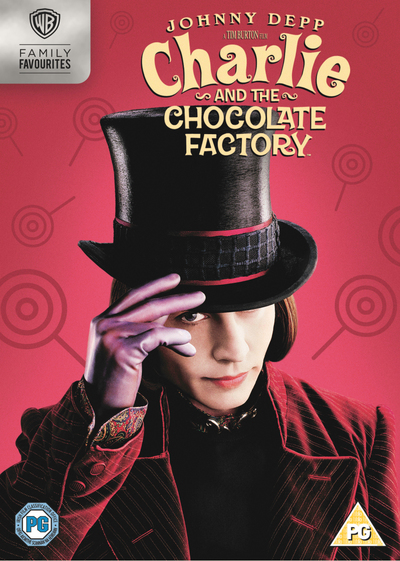 charlie and the chocolate factory board game instructions