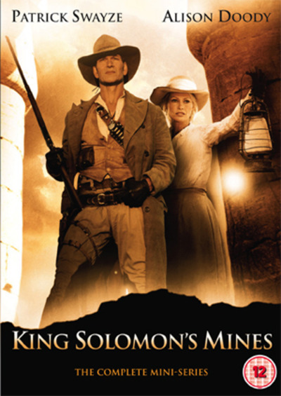 King Solomons Mines TV MiniSeries 2004  IMDb