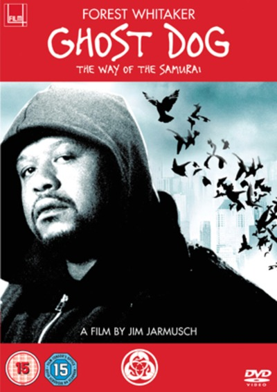 Ghost Dog The Way Of the Samurai Movie HD free download 720p