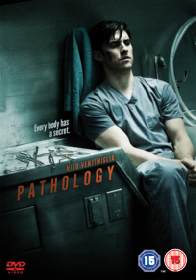 Pathology DVD (2008) Milo Ventimiglia