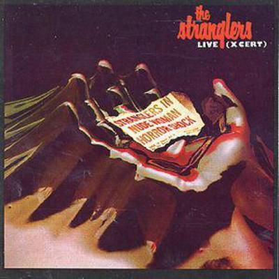 Stranglers The Live X Cert Cd New Ebay