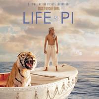 Jacket image for Life of Pi