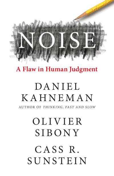 Jacket image for Noise