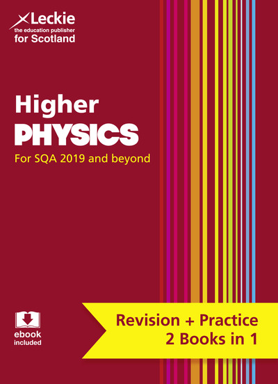 Jacket Image For: Higher physics