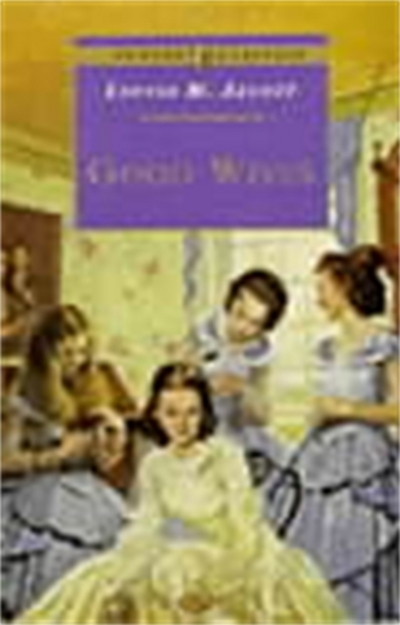 Puffin classics: Good wives: little women, part II by Louisa May Alcott