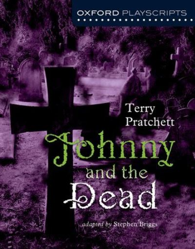 Jacket Image For: Johnny and the dead