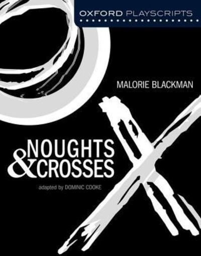 Jacket Image For: Noughts and crosses