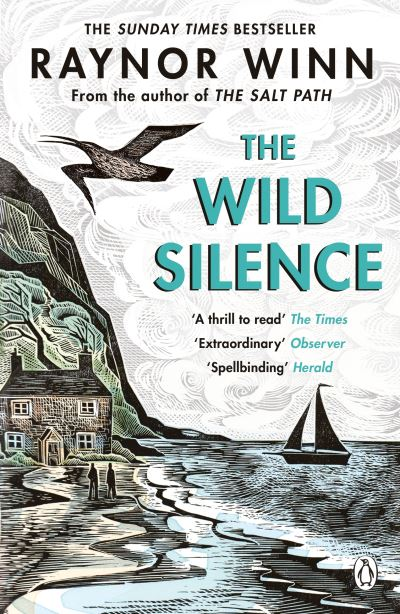 Jacket image for The wild silence