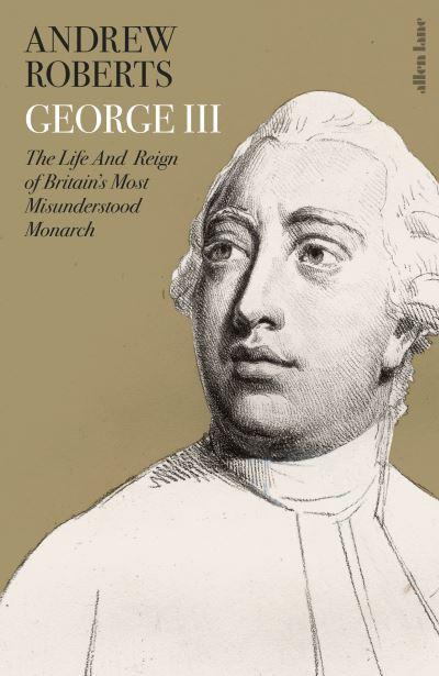 Jacket image for George III