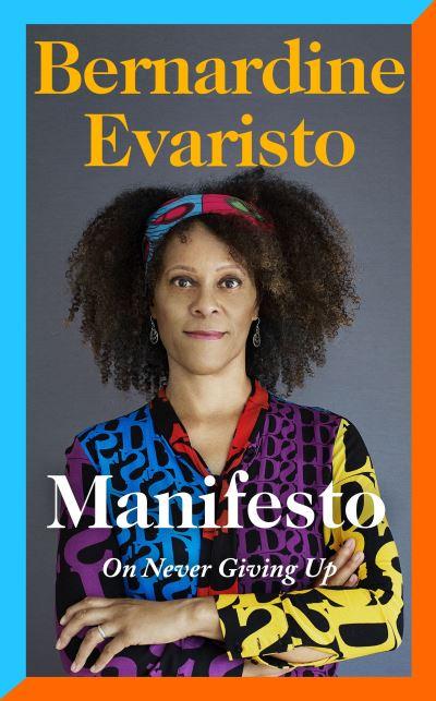Jacket image for Manifesto