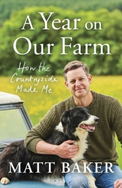 Jacket image for A year on our farm