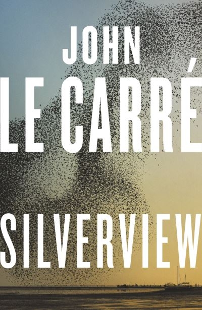 Jacket image for Silverview