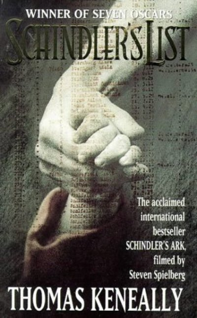 Schindler's list. by Thomas Keneally (Paperback)