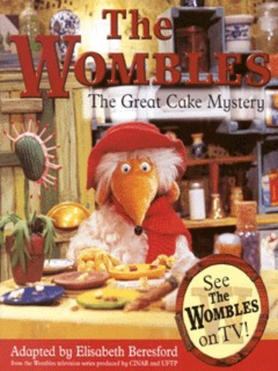 The Wombles: The great cake mystery by Elisabeth Beresford (Paperback)
