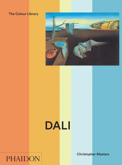 Colour library: Dali by Christopher Masters (Paperback)