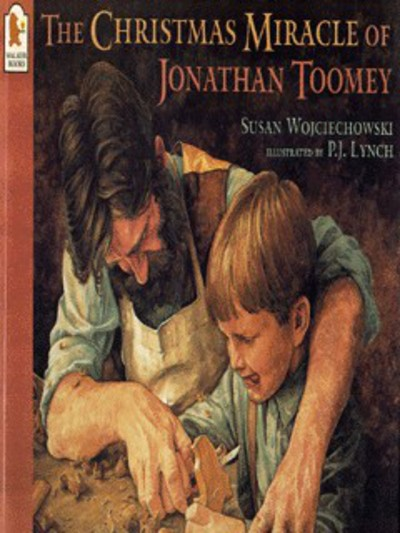 The Christmas Miracle Of Jonathan Toomey.Details About The Christmas Miracle Of Jonathan Toomey By Susan Wojciechowski Patrick Lynch