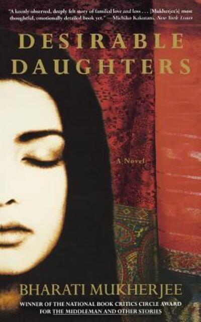 Desirable-daughters-a-novel-by-Bharati-Mukherjee-Paperback-softback