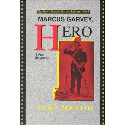 Marcus Garvey, Hero by Tony Martin (Paperback / softback) FREE Shipping, Save £s