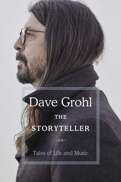 Jacket image for The storyteller