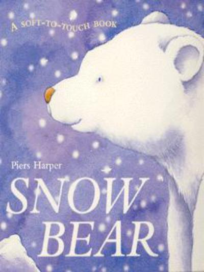 Snow Bear by Piers Harper (Paperback)