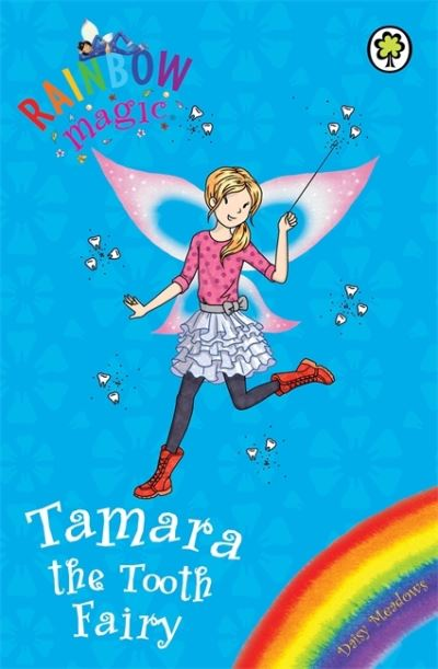 Rainbow magic: Tamara the tooth fairy by Daisy Meadows (Paperback)