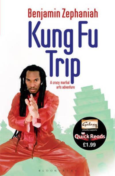Kung-Fu Trip