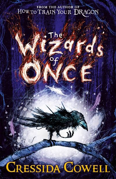 Jacket image for The wizards of once