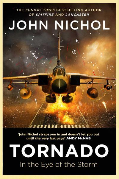 Jacket image for Tornado