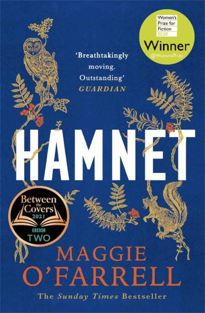 Jacket image for Hamnet