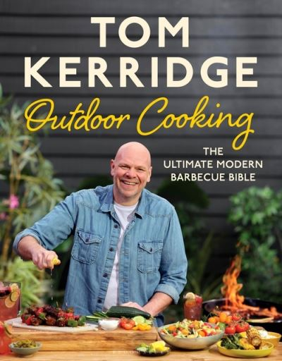 Jacket image for Outdoor cooking