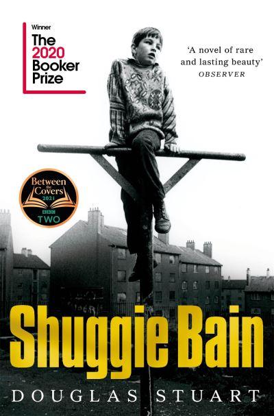 Jacket image for Shuggie Bain