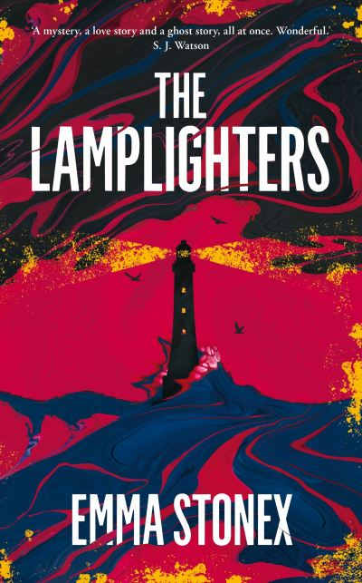 Jacket image for The lamplighters