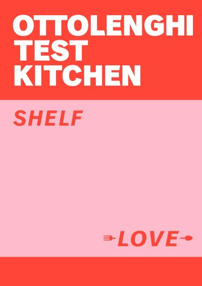 Jacket image for Shelf love
