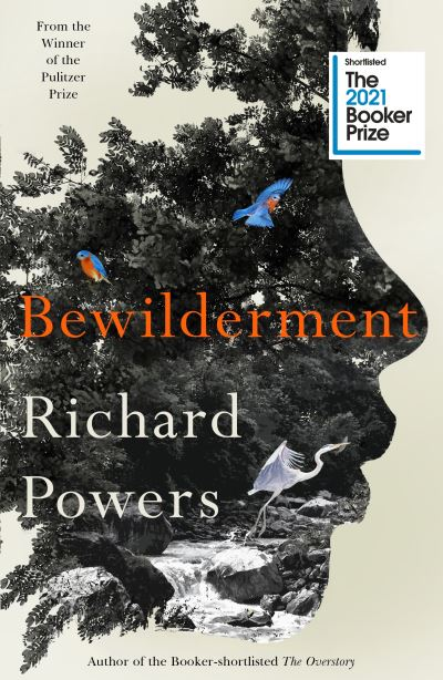 Jacket image for Bewilderment