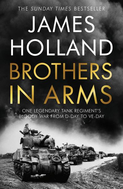 Jacket image for Brothers in arms
