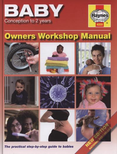 haynes owners workshop manual haynes baby manual by ian banks jim rh ebay co uk haynes baby manual pdf haynes baby manual whsmiths