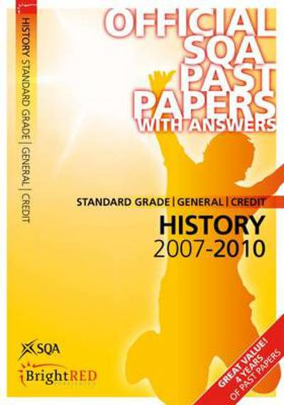 Details about Official SQA past papers with answers: Standard grade,  general, credit history