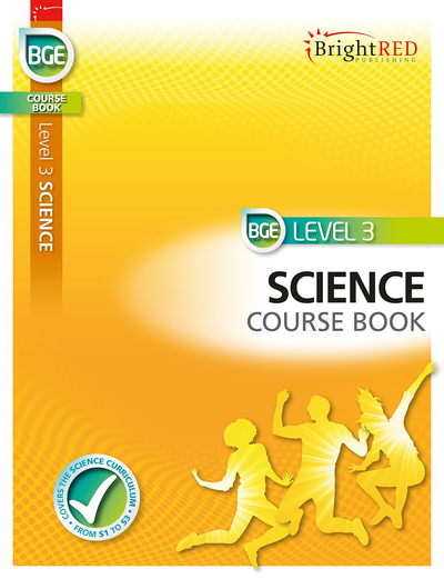 Jacket Image For: Science. Level 3 Course book
