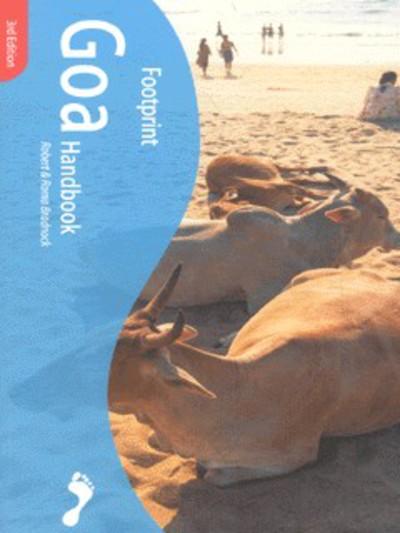 Footprint handbooks: Goa handbook: the travel guide by Robert W Bradnock|Roma