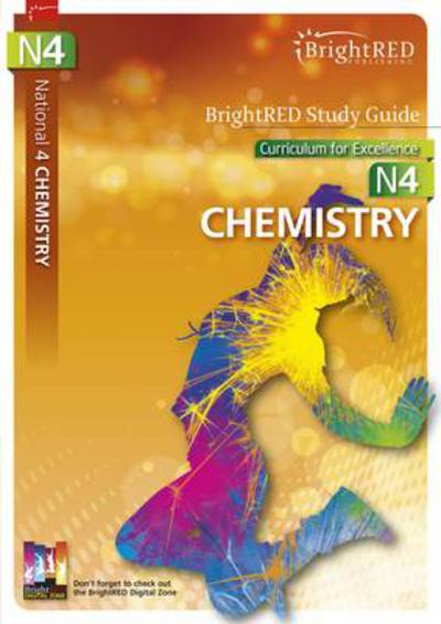 Jacket Image For: Chemistry. N4