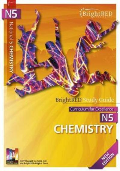 Jacket Image For: N5 chemistry