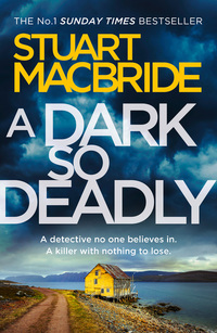 Jacket image for A dark so deadly